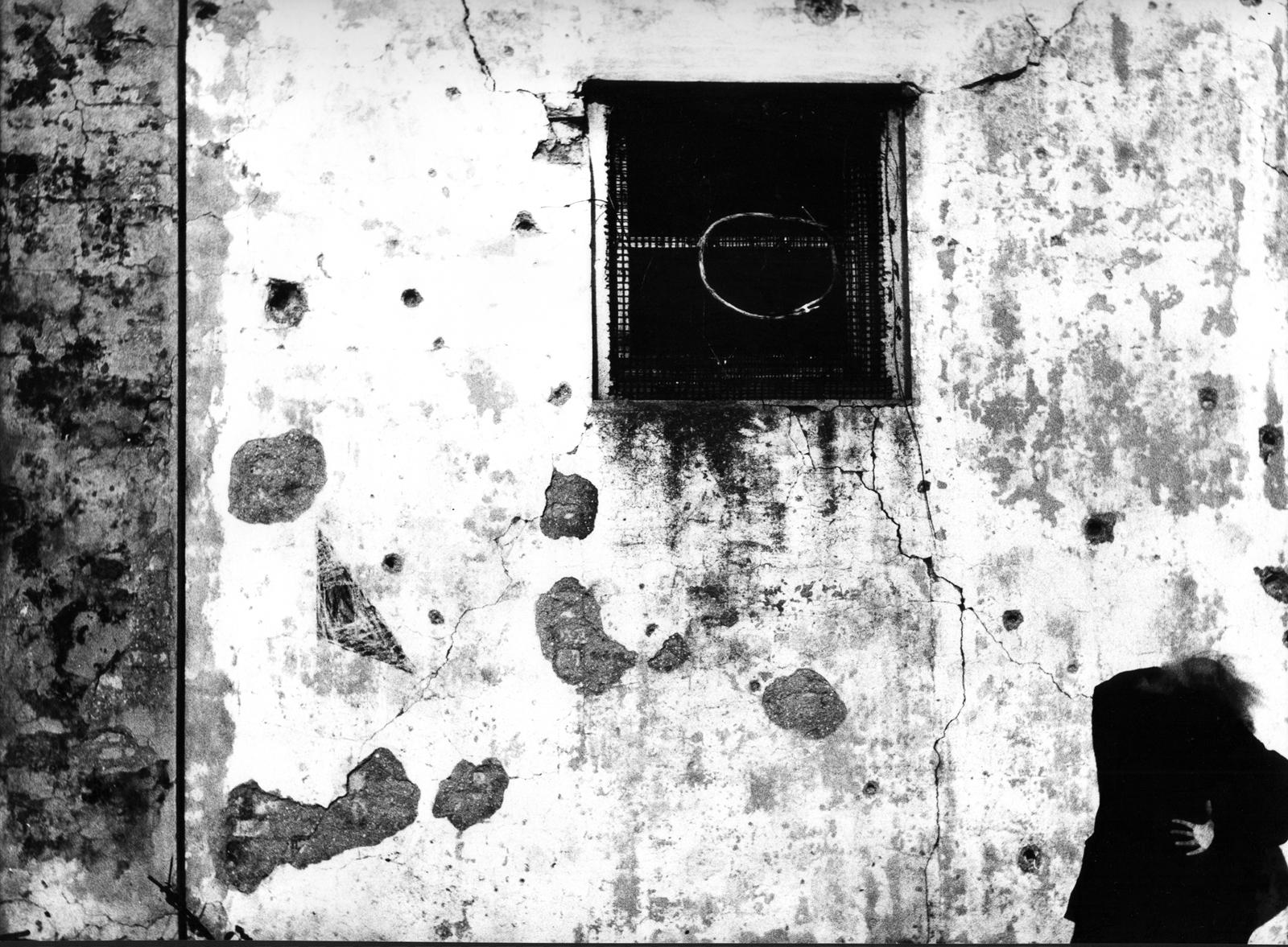 © Mario Giacomelli_Una Retrospettiva - Courtesy Archivio Mario Giacomelli - Sassoferrato