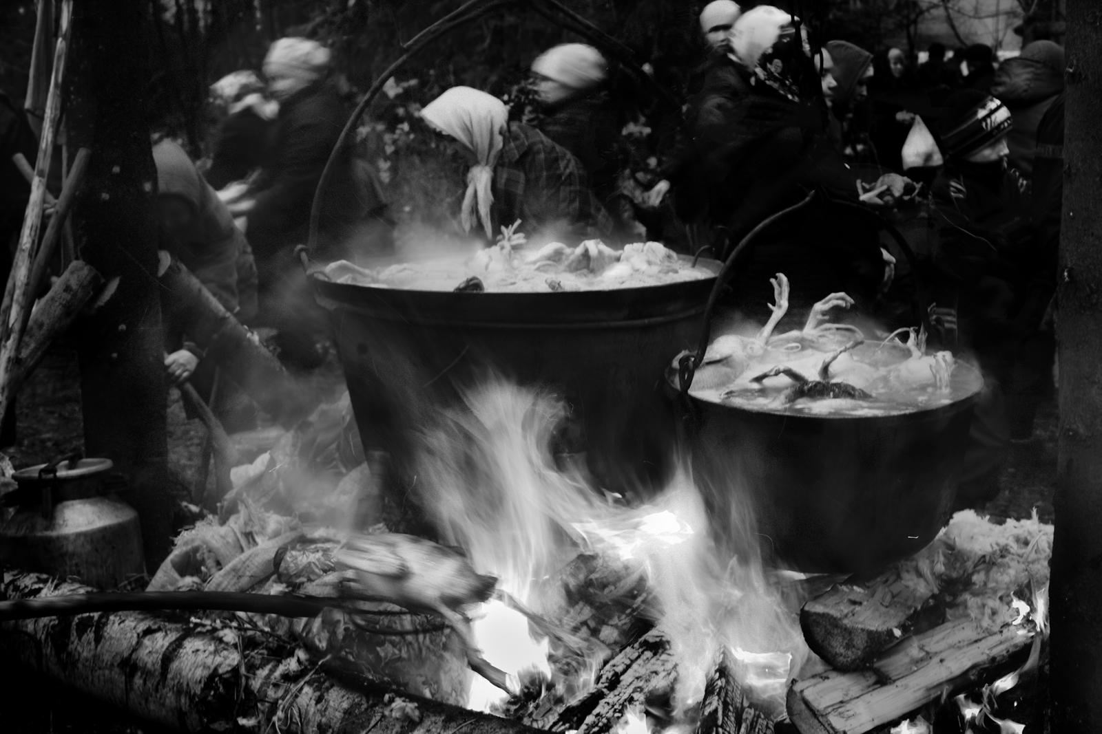 © Tatiana Plotnikova_The Mari - The Last Pagans Of Europe