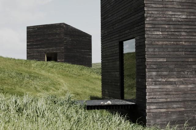 architettura nuova zelanda