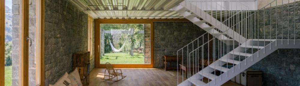 riqualificazione architettonica