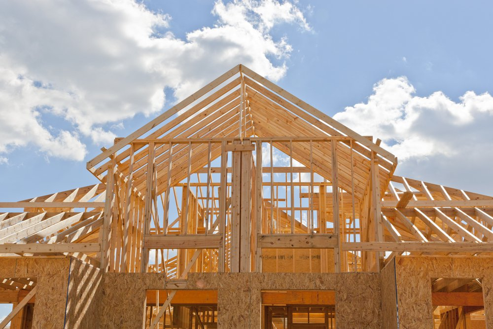 costruzioni legno