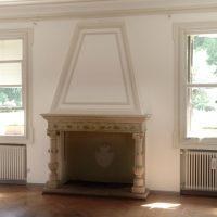 Villa Zileri Office - Studio Motterle