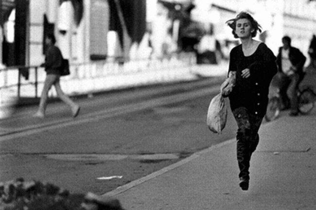 Fotografia Sarajevo guerra