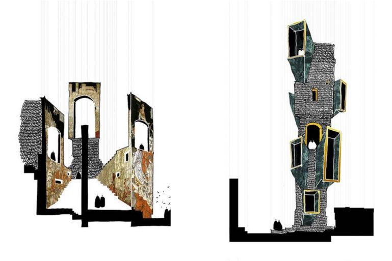Studio Motterle Disegnare Architettura