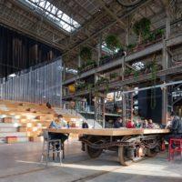 Studio Motterle LocHal Ossip Architectur