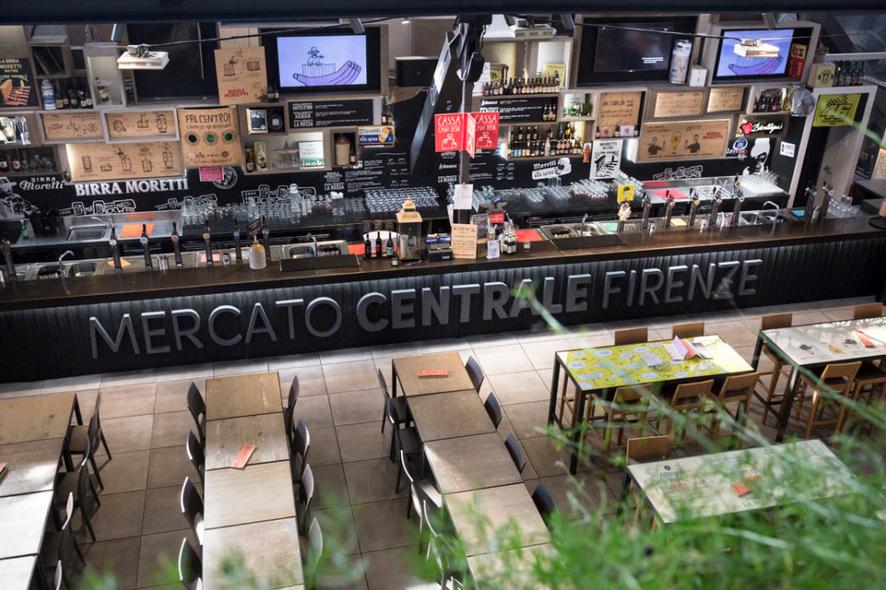 Studio Motterle Mercato Centrale firenze