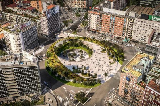 Studio Motterle Architettura di riqualificazione urbana