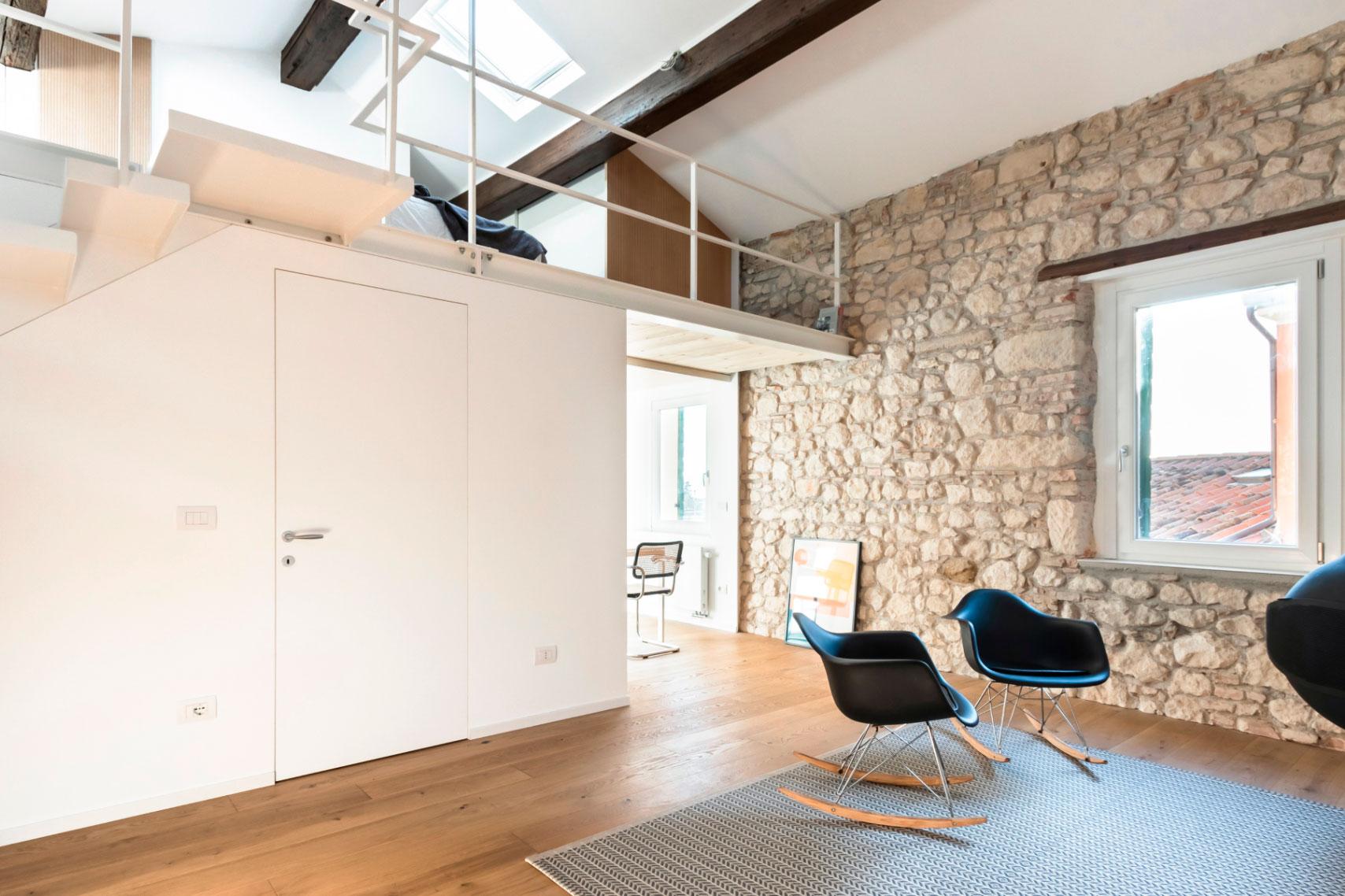 ristrutturazione edilizia privata studio motterle
