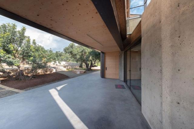 sostenibilità archittettonica studio motterle